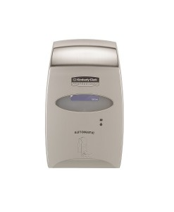 11329 Electronic Skin Care Dispenser Chrome Finish  1