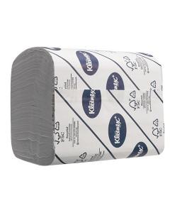 4477 Kleenex Folded Toilet Tissue 260 Sheets White 2Ply Case of 27 1