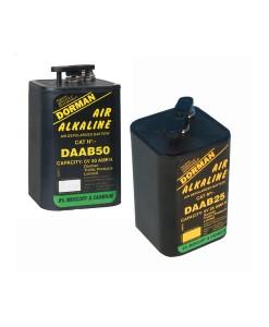 Dorman Air Alkaline Depolarized Lamp Battery 25amp 1