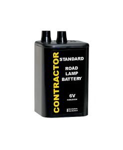 Contractor Standard Road Lamp Battery 1