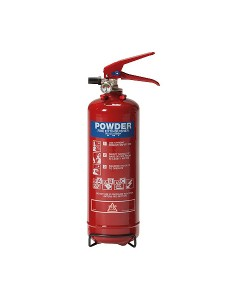 Dry Powder Multi Purpose Fire Extinguisher (CLASS A,B AND C) 1