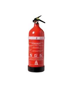 AFFF Foam Extinguisher (CLASS A-B FIRE RISKS) 1