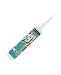791 Weatherseal Silicone Sealant 1