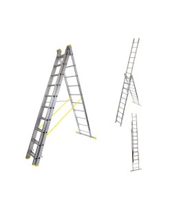 Werner Box Section Reform Ladders 1