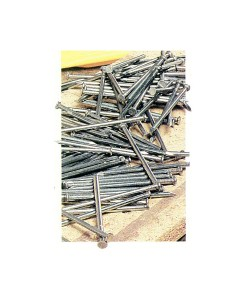 Bright Round Wire Nails 1