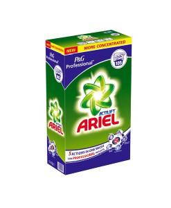 Ariel Regular Biological Powder 105 Wash  1