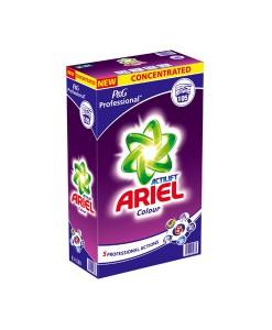 Ariel Colour & Style 105 Wash 1