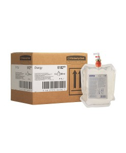 6182 KC PROFESSIONAL Energy Air Care Refill 300ML Case of 6 1