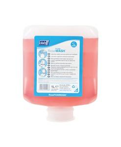 Deb Rose Foam Wash 1L Case of 6 1