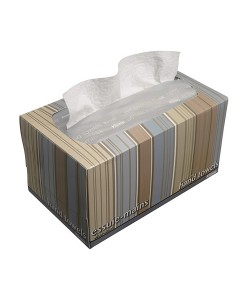1126 Kleenex Ultra Soft Pop Up Hand Towel White 1Ply Case of 18 1