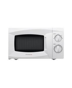 Daewoo 700w Manual Control Microwave Oven 1
