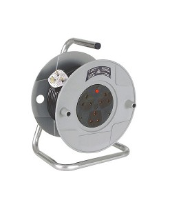Extension Cable Reel 13 Amp 1