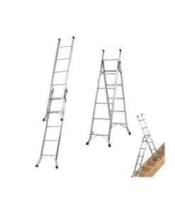 Werner 3 Way Combination Ladder 1