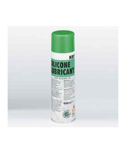 Silicone Lubricant 1