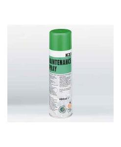 Maintenance Spray 1