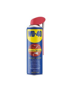 WD40 Lubricant Protection Spray 1