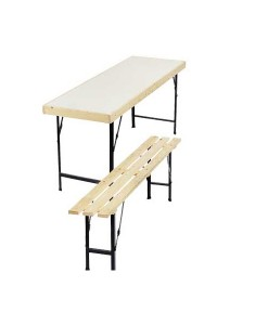 Canteen Table 1
