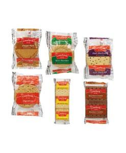 Crawford's Mini Pack Biscuits 1