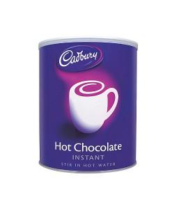 Cadbury's Drinking Chocolate Powder 1