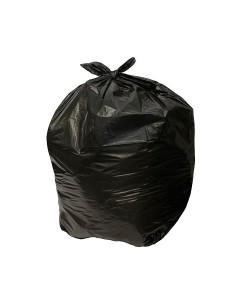 "Black Bag 18x29x38"" Case of 200 1"