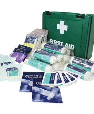 Essentials HSE First Aid Kit - 20 Persons