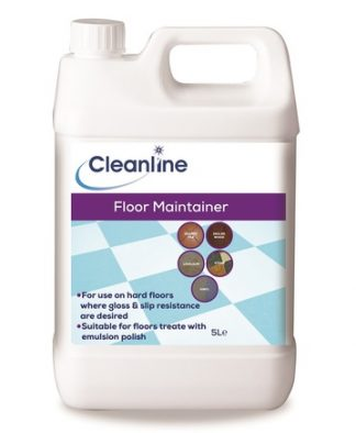 Cleanline Floor Maintainer 5L
