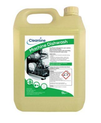 Cleanline Machine Dishwash Detergent