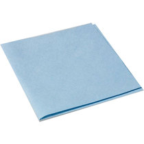 Vileda Evolon Microfibre Cloth Blue