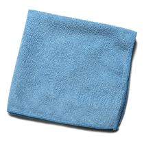 CleanWorks Microfibre Cloth - Blue