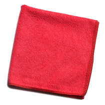 CleanWorks Microfibre Cloth - Red