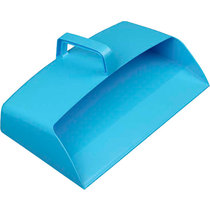 Closed Dustpan Blue - Large