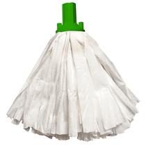 CleanWorks EX Non Woven Socket Mop Green