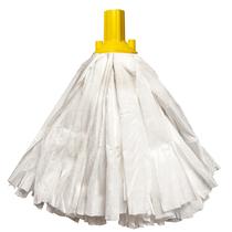 CleanWorks EX Non Woven Socket Mop Yellow