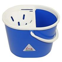 Oval Mop Bucket Blue