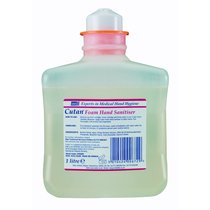 Cutan Complete Foam Sanitiser