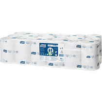 Tork Coreless Mid-Size Toilet Tissue Roll