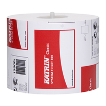 KATRIN Classic System Toilet Tissue Roll