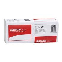 KATRIN BASIC Hand Towel Zig Zag