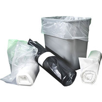CleanWorks White Swing Bin Liner