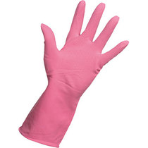Keep Clean Rubber Household Glove - Large