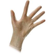 Keep Clean Powder Free Vinyl Glove - Medium