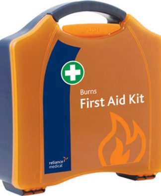 First Aid Burns Kit