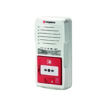 Megalarm Wireless Evacuation Site Fire Alarm With Strobe Light
