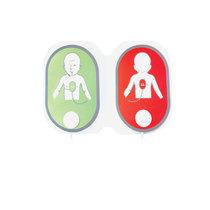 Mediana A10 Paediatric Defibrillator Pads