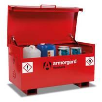 FlamBank Secure Hazardous Storage Box
