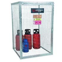 Gorilla GGC6 Gas Cylinder Storage Cage