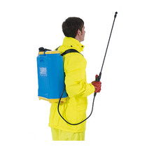 Spartan Knapsack 16 Litre Sprayer Unit