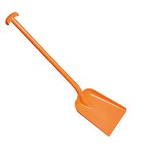 Standard Plastic Snow Shovel