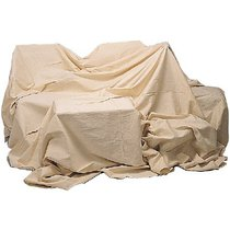 Spartan Standard Weight Rayon Dust Sheet
