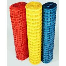 Spartan Plastic Barrier Fencing - Orange